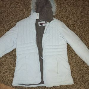 Dollhouse snow jacket